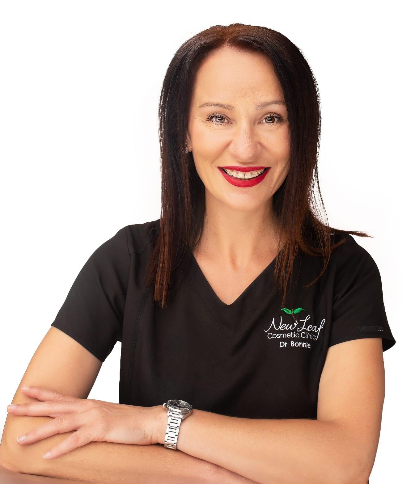 Dr Bonnie Dinkovski